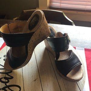 boc Shoes - BOC wedges